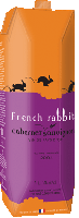 Rabbit Wine in a box