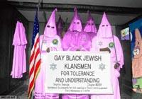 Gay KKK