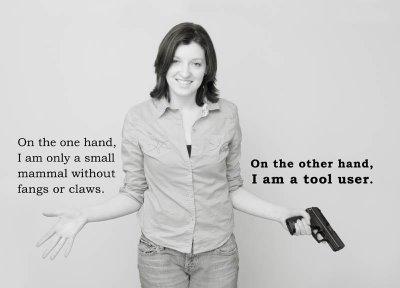 tool user